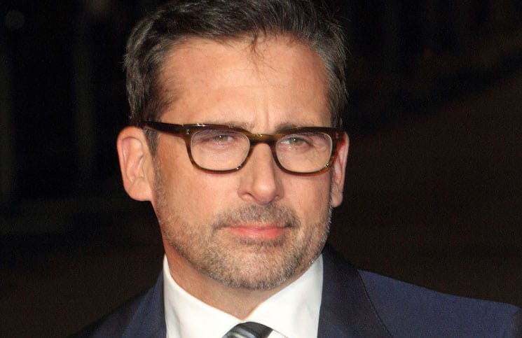 Woody Allen holt Steve Carell - Kino News