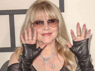 Stevie Nicks - 56th Annual Grammy Awards