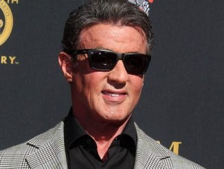 Sylvester Stallone - Metro-Goldwyn-Mayer 90th Anniversary Celebration