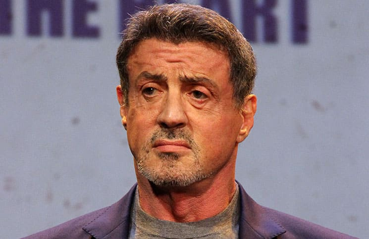"Sylvester Stallone - ""Rocky - Das Musical"" (""Rocky - The Musical"") Germany Press Conference"