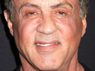 """Sylvester Stallone - """"Reach Me"""" Los Angeles Premiere"""