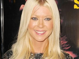 Tara Reid - Vivica A. Fox's Fabulous 50th Birthday Party
