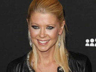 Tara Reid - Myspace Event Featuring Special Guests And NERVO, Clasixx Jaycheeoh