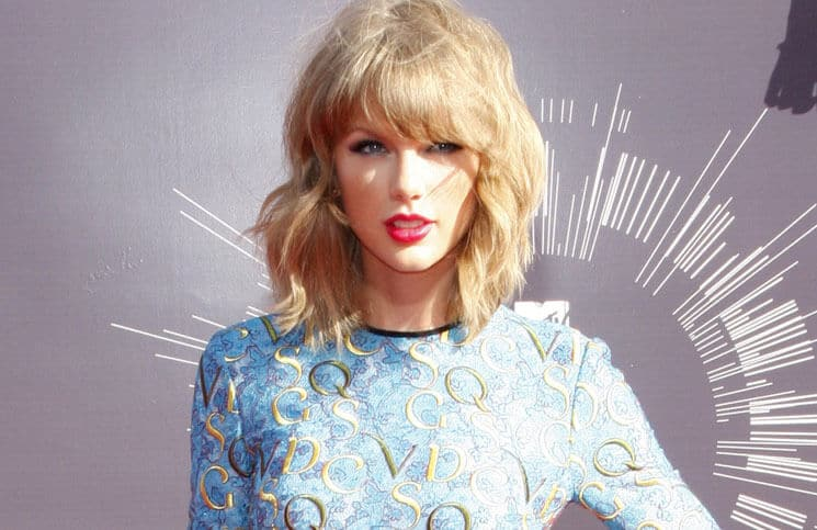 Taylor Swift - 2014 MTV Video Music Awards