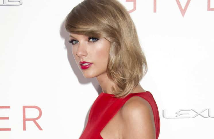 "Taylor Swift - ""The Giver"" New York City Premiere"