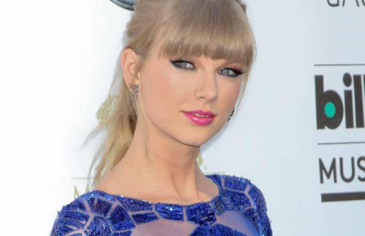 Taylor Swift - 2013 Billboard Music Awards