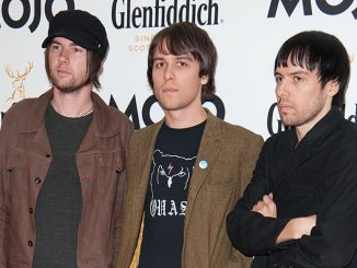 The Cribs - Glenfiddich Mojo Honours List 2011