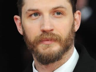 Tom Hardy - EE British Academy Film Awards