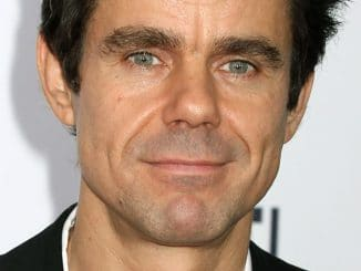 "Tom Tykwer - ""The International"" New York Premiere - Arrivals"