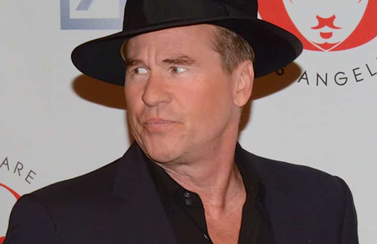 Val Kilmer - 23rd Annual Simply Shakespeare Benefit
