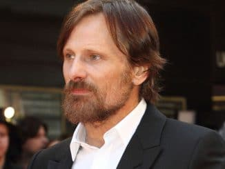 "Viggo Mortensen - ""The Two Faces of January"" UK Premiere"