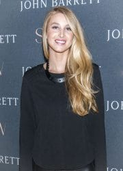 """Whitney Port - Cocktails to Celebrate Launch of """"Show"""" Beauty in New York City"""