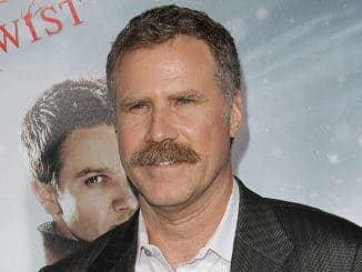 "Will Ferrell - ""Hansel and Gretel: Witch Hunters"" Los Angeles Premiere"