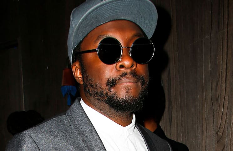 Will.i.am - TAO Downtown at Maritime Hotel in New York City Grand Opening