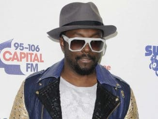 Will.i.am - Capital FM Summertime Ball 2013