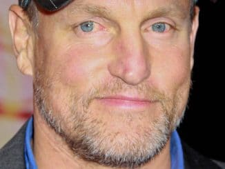 "Woody Harrelson - ""The Hunger Games: Catching Fire"" Los Angeles Premiere"