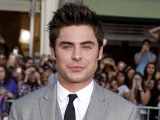 "Zac Efron - ""Neighbors"" Los Angeles Premiere"