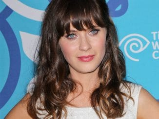 Zooey Deschanel - Fox Fall Eco-Casino Party 2013 - Arrivals